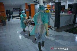 Di Tulungagung, Manajemen RSUD Iskak klarifikasi isu pasien COVID-19