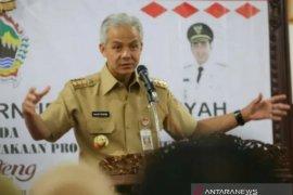 Gubernur Jawa Tengah tutup destinasi wisata-tempat hiburan antisipasi COVID-19