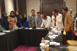 Pilkada 2020, PKS-NasDem Karawang resmi berkoalisi mengusung Aep Syaepuloh