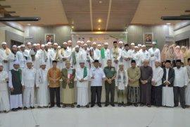 Pemkot bersinergi penguatan syariat Islam di Banda Aceh