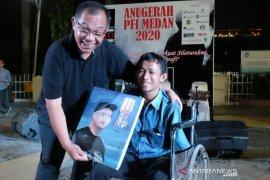 Pemkot Medan akan revitalisasi pendopo Lapangan Merdeka