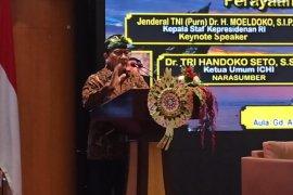 Moeldoko: Masa depan, Indonesia bisa jadi pemimpin dunia