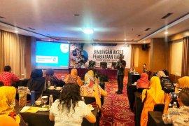 "Dukung ""UMKM Juara"" Bank BJB sosialisasikan mekanisme pembiayaan Kredit bjb Mesra"