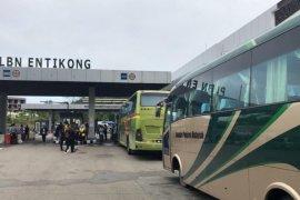 Berita dunia - KJRI Kuching tunggu arahan pusat dalam penanganan COVID-19