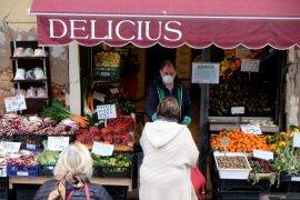 Italia akan  tutup semua kegiatan bisnis nonstrategis hingga 3 April