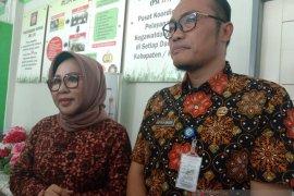 Suami-istri dirawat di ruang isolasi RSUD Abdul Manap