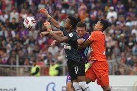 Persiraja Banda Aceh kalahkan Persik Kediri 1-0