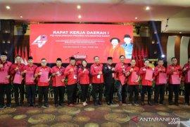 BP Pemilu PDIP Kalbar susun strategi pemenangan Pilkada 2020