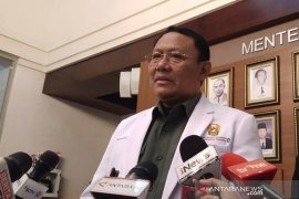 Mantan Panglima Djoko Santoso meninggal karena stroke