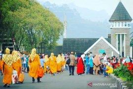 Dampak corona, biro perjalanan Cianjur merugi karena sepinya wisatawan