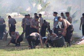 Kapolda Aceh instruksikan jajaran tingkatkan kebersihan