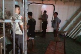 Polisi amankan pembawa miras tradisional dari Kabupaten MBD