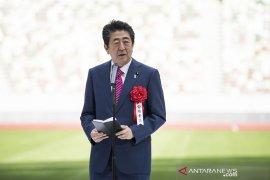 PM Jepang: Menunda Olimpiade mungkin menjadi tak terhindarkan