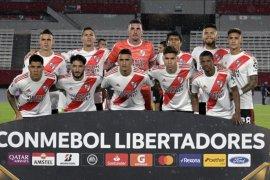 Karena takut tertular virus corona, River Plate tolak main