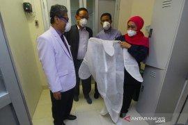 Gubernur Jawa Timur liburkan siswa SMA-SMK selama dua pekan