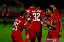 Evan Dimas terus persiapkan fisik tampil di Liga 1