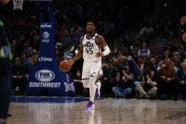 "Basket, NBA - Donovan Mitchell yang terkena corona sebut ""baik-baik saja"""