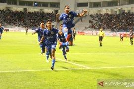 Persiba tundukkan Kalteng Putra 3-2 laga perdana Liga 2