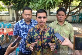 Petugas medis di Banda Aceh keluhkan kekurangan masker