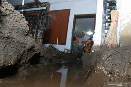 Bondowoso floods submerge 316 homes