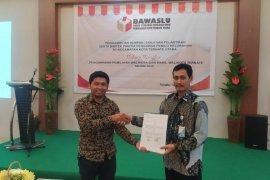 Bawaslu Kota Ternate dilindungi program BPJAMSOSTEK