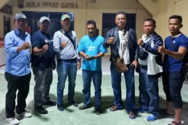 Polres Tanjung Balai amankan penjual judi togel