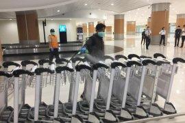 PT BIJB pastikan Bandara Kertajati aman dari corona