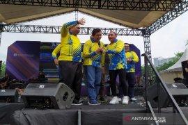Demi antisipasi corona, Gubernur minta Sumut Fair 2020 ditunda