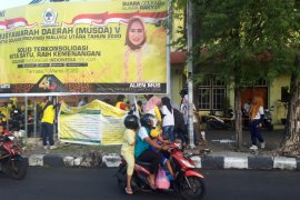 Musda DPD  Golkar Malut ditunda lagi