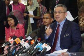 Kasus baru 190 positif COVID-19 di Malaysia, tambahan jamaah tabligh