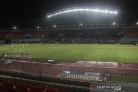 Menang perdana, Persikabo bungkam Persita Tangerang  3-1