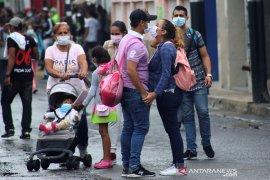 Venezuela akan karantina seluruh negeri  setelah temukan 16 kasus baru infeksi virus corona