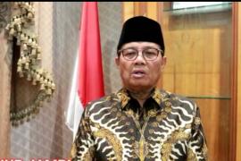 Gubernur Jambi Fachrori Umar  liburkan sekolah selama sepekan