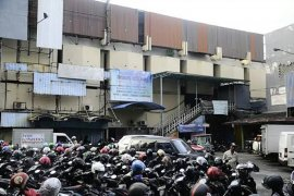 PD Pasar Surya diminta identifkasi pedagang Pasar Tunjungan Surabaya