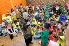 Dampak COVID-19, Kelompok Bermain dan TK di Surabaya diliburkan