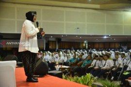 Antisipasi COVID-19, Siswa SD-SMP di Surabaya diliburkan