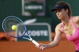Tsvetana Pironkova umumkan rencana kembali bermain tenis