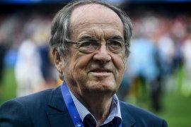 Presiden FFF menengahi adu pendapat Lyon-Marseille soal kelanjutan liga