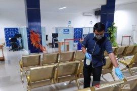 Jumlah pasien positif COVID-19 di Jakarta Barat sebanyak 88 orang