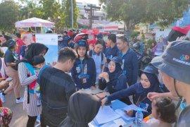 BPS promotes Online census in Kotabaru