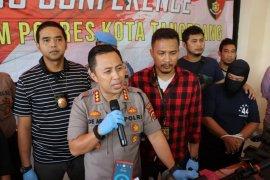 Polresta Tangerang jamin pelayanan publik tanpa kendala antisipasi COVID-19
