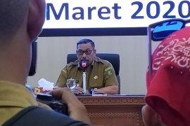Gubernur Maluku tegaskan belum temukan warga dengan suspek Covid-19