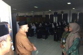 Disdik: pelaksanaan UNBK tingkat SMK berjalan lancar di Aceh