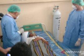 Rumah sakit Putussibau larang masyarakat kunjungi pasien
