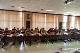 Komisi IV- Pemprov Kaltim bahas langkah antisipasi Covid-19