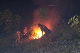 BMKG catat 10 titik panas di wilayah Aceh