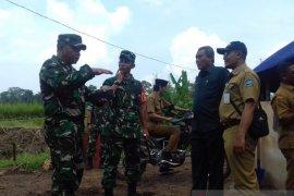 Wakil Bupati Pandji apresiasi TMMD bangun infrastruktur desa
