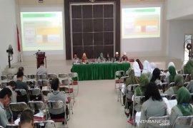 Koperasi APP Polbangtan Medan rapat tahun buku 2019