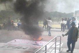 Unesa siapkan sanksi mahasiswa vandal