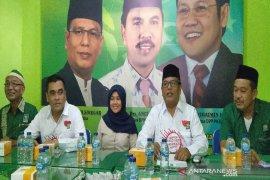 PKB usung pasangan Jakfar Sukhairi - Atika di Pilkada Madina 2020